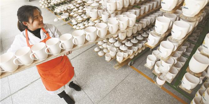 陶瓷产业 加速创新