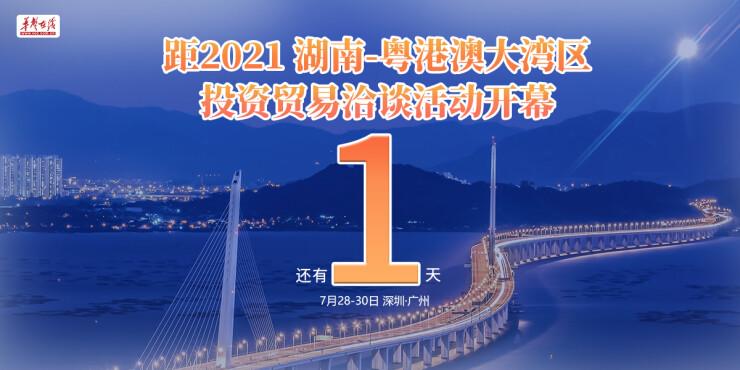 """2021""""港洽周""""即将启幕!"""