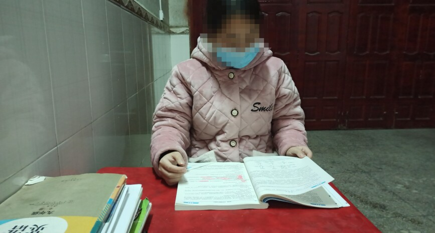 大四女生治愈后又隔离28天,没有感染一人!听听她的硬核总结……