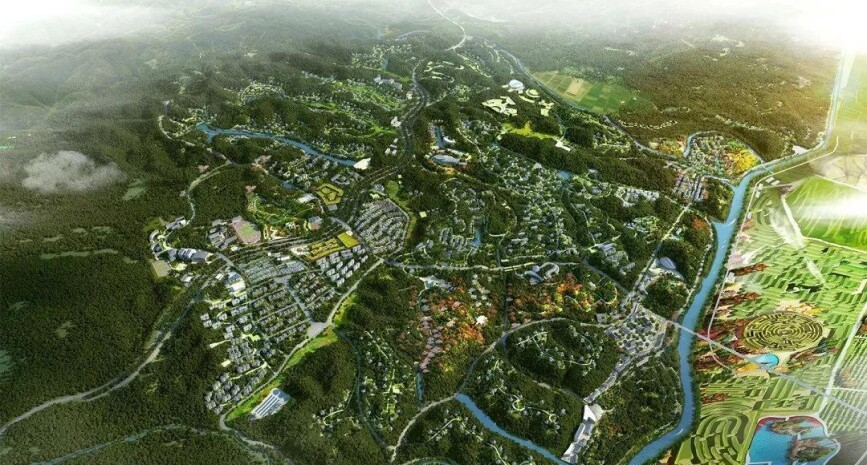"""湖南特色产业小镇""""特""""在哪"""