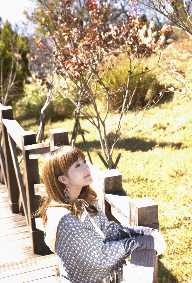 艳色韶颜娇旖旎---果子(48)