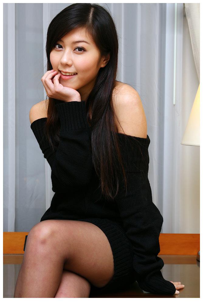 【代2009年总结】千亿女神曾丽仪......(8)