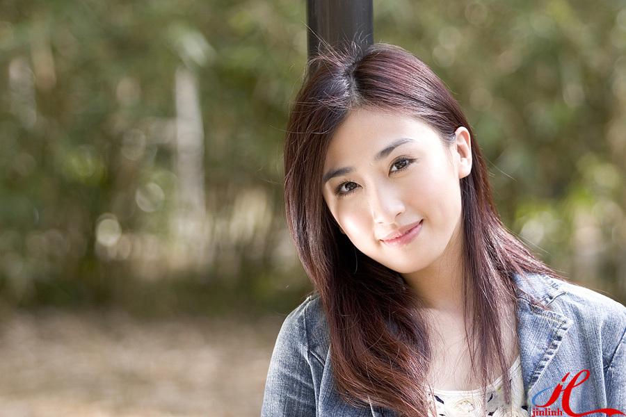 符晓薇 --- 笑容总是那么灿烂(158)