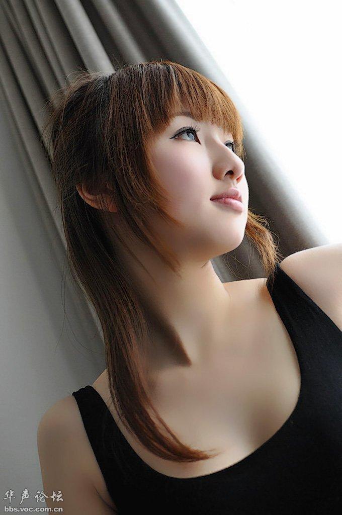 大美女陈乃娴
