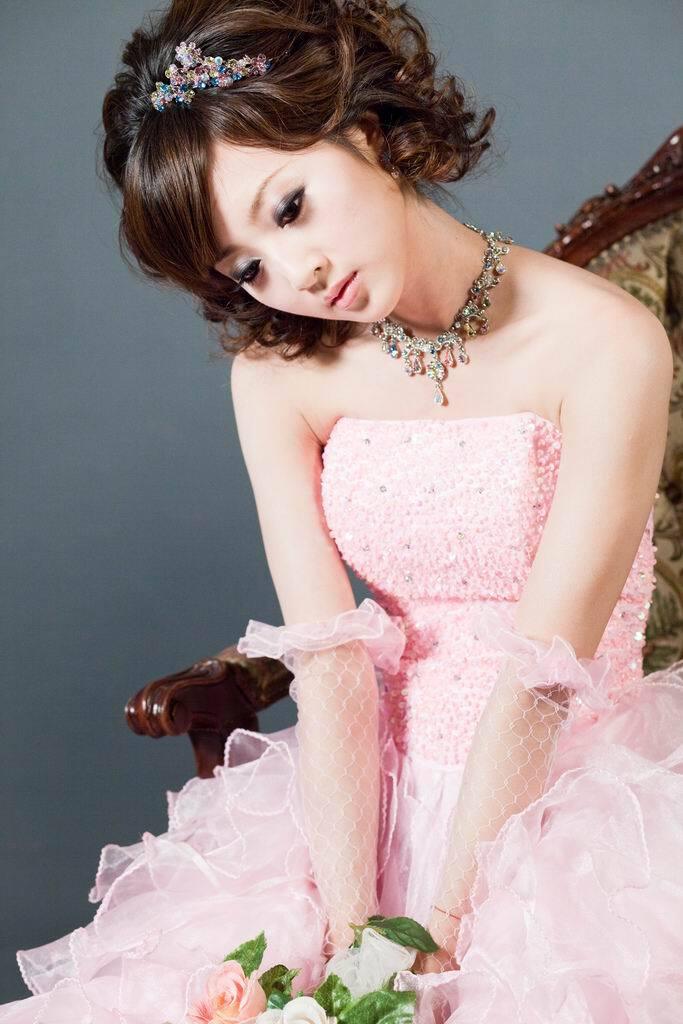 【谁家漂亮新娘】