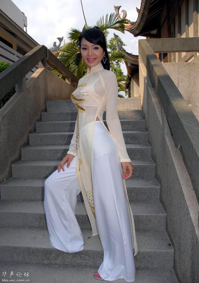 越南美女图片大全_越南美女图片大全从大学生到村姑应有尽有