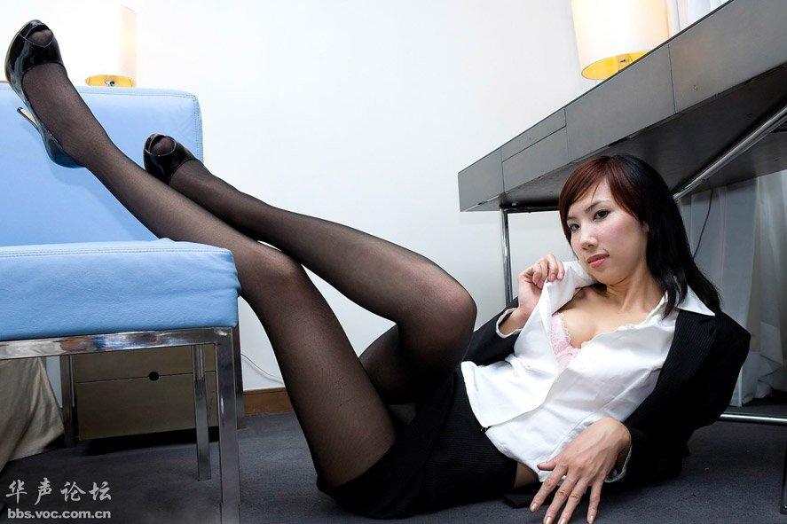 性感的女秘书 美女人体艺术 美女诱惑
