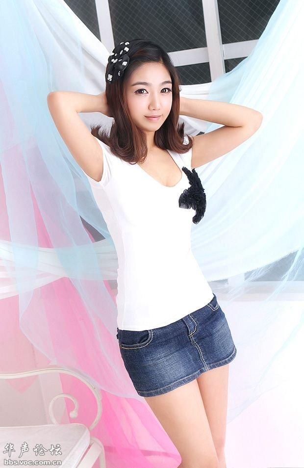 韩国性感风俗娘精选 美女人体艺术