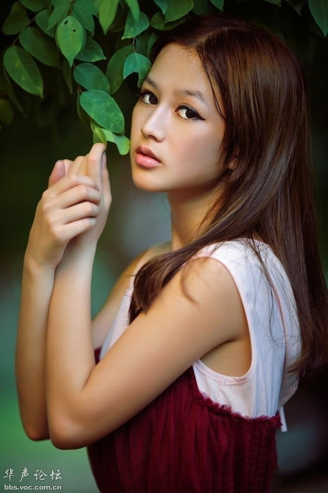 优姿美女 美女人体艺术 美女诱惑