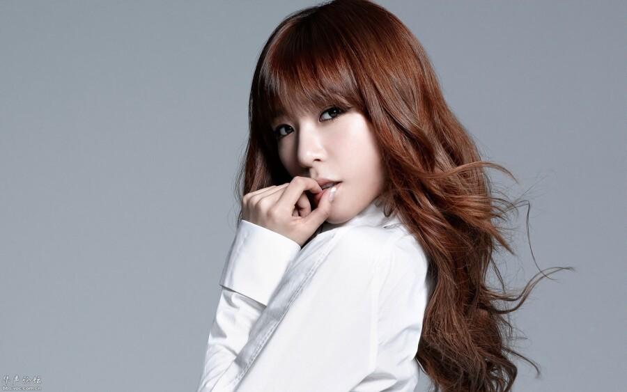 【美图共享】◆ 韩国美少女组合少女时代个人