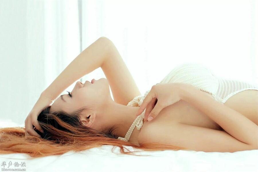 美梦初醒[推荐][贴图][分享]