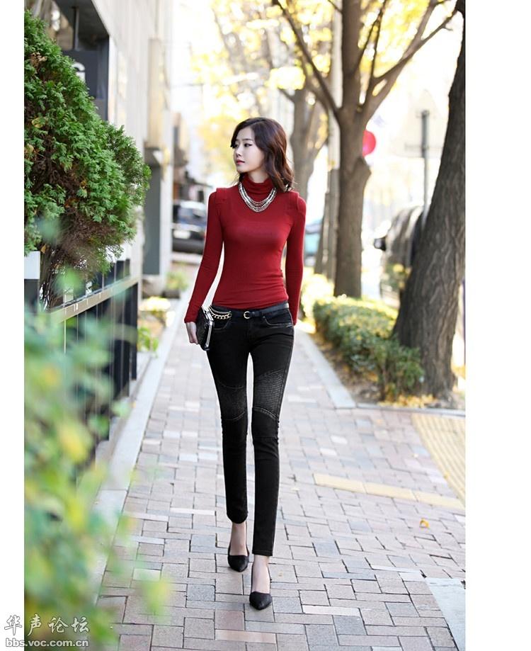 贴图韩国第一好身材美女金雅蓝 美女人体艺