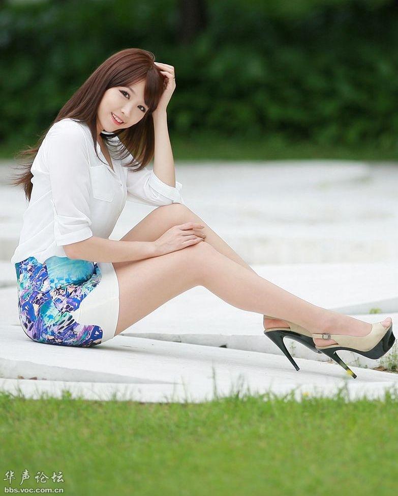 韩国美女韩恩惠 美女人体艺术 美女诱惑