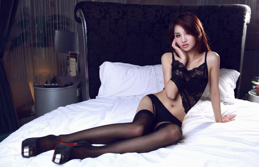 长腿美女 美女人体艺术 美女诱惑