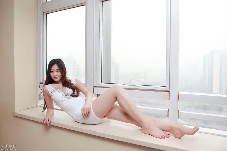 【美图共享】◆ 美丽私房 美女人体艺术