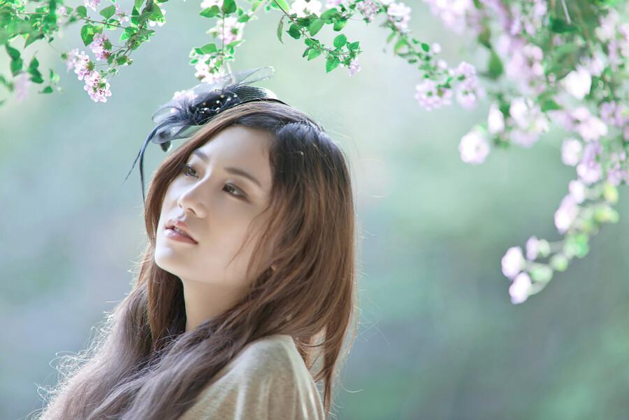【时尚性感欣赏篇】人见人爱--迷人清纯美女 第20辑 - 浪漫人生 - .