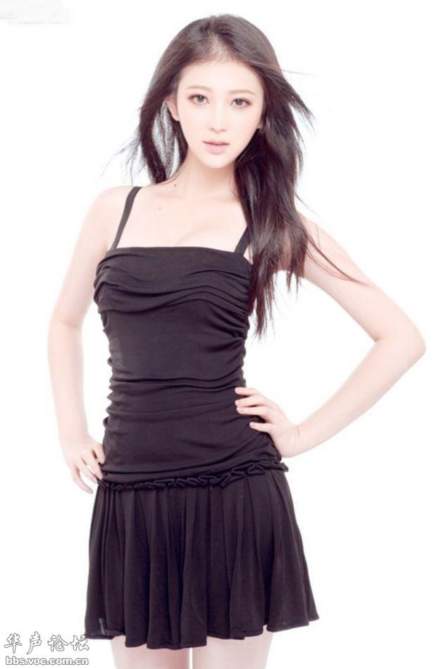 王石宜可清纯魅惑写真 美女人体艺术