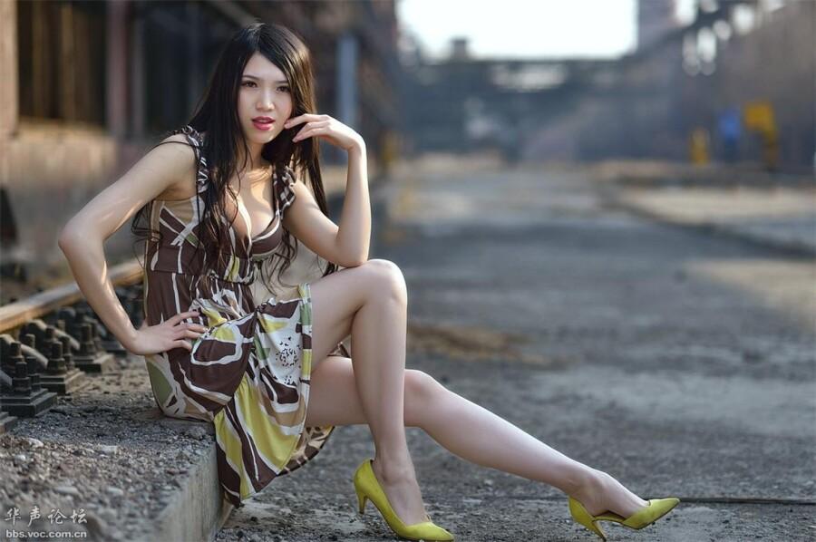 玉腿新潮分享 美女人体艺术 美女诱惑