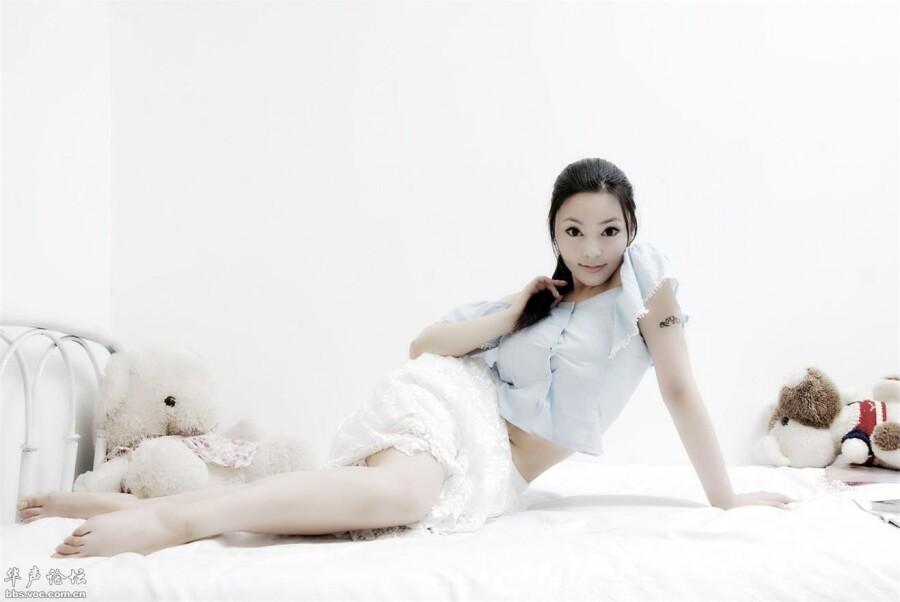 青春、白皙、水嫩的小乖乖·高清图推荐贴图