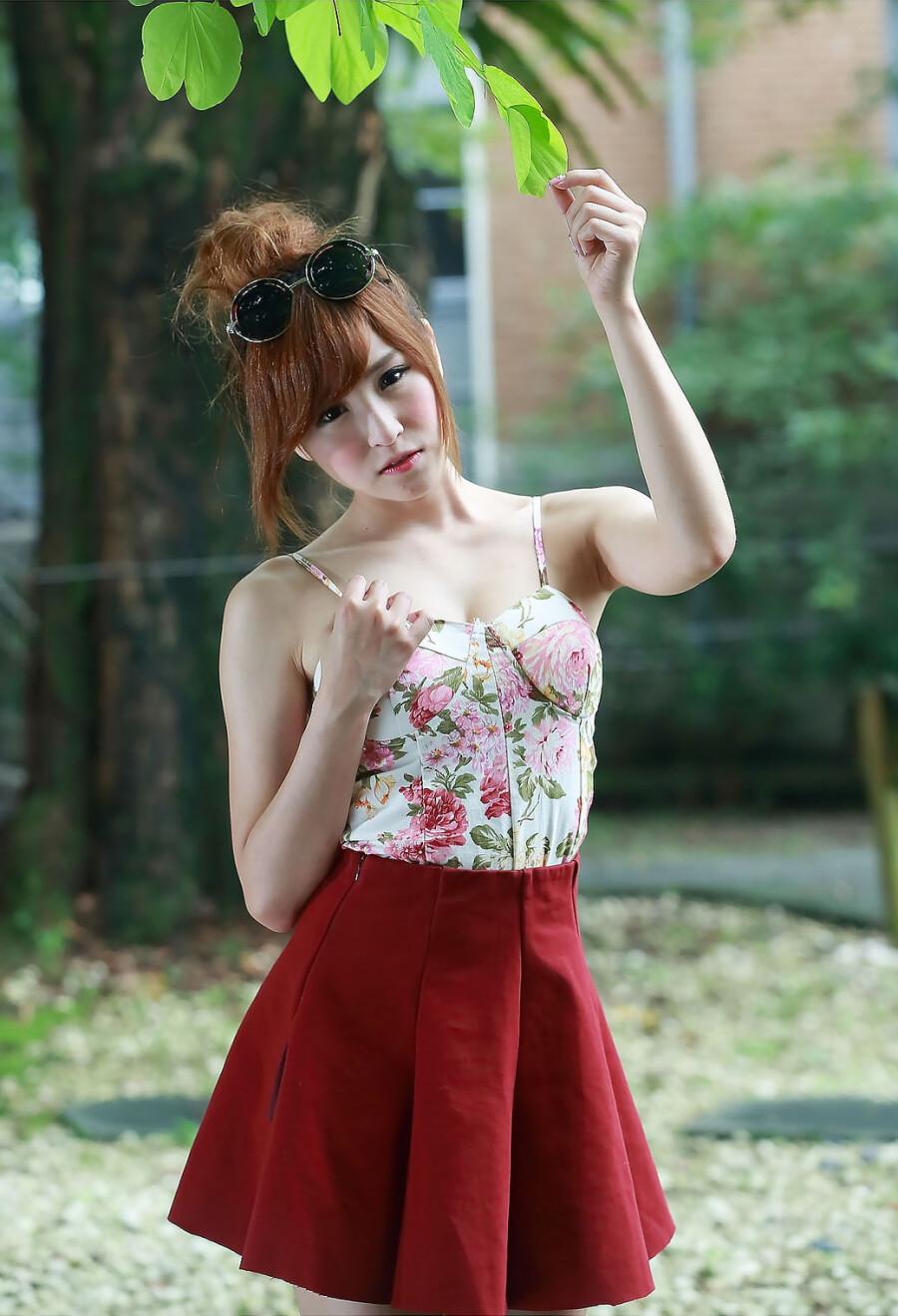 【时尚性感欣赏篇】人见人爱--迷人清纯美女 第39辑 - 浪漫人生 - .