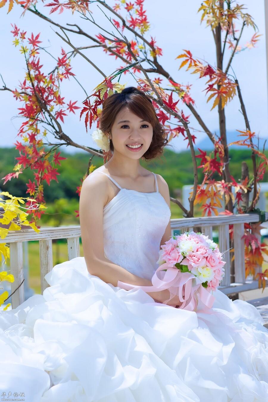 我要做你的新娘 - 春色满园 - 春色满园