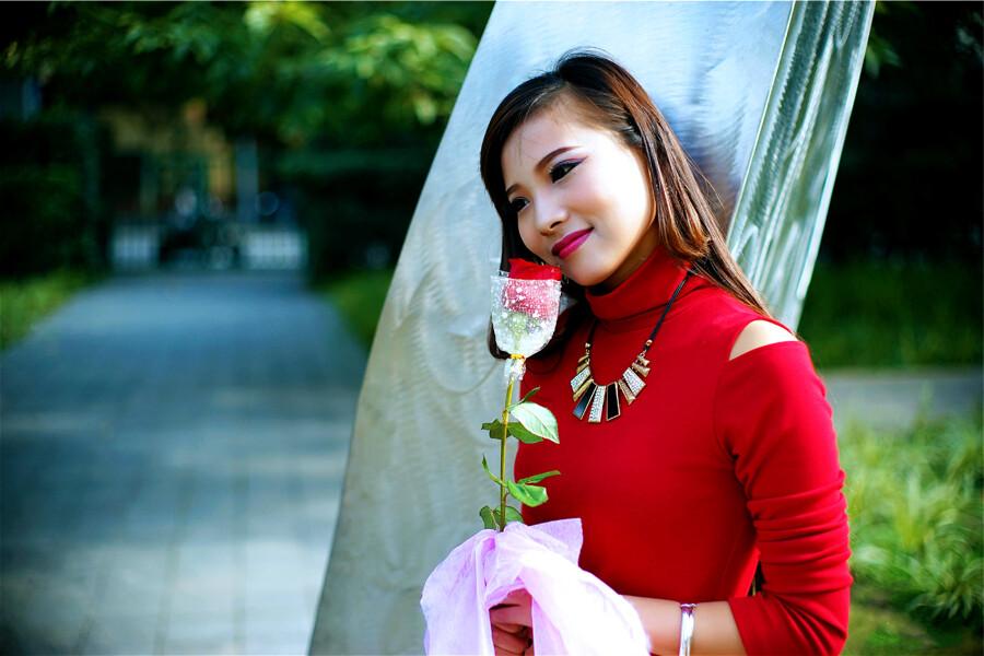 【现代时尚素材篇】成熟女人艳如桃……第33辑 - 浪漫人生 - .
