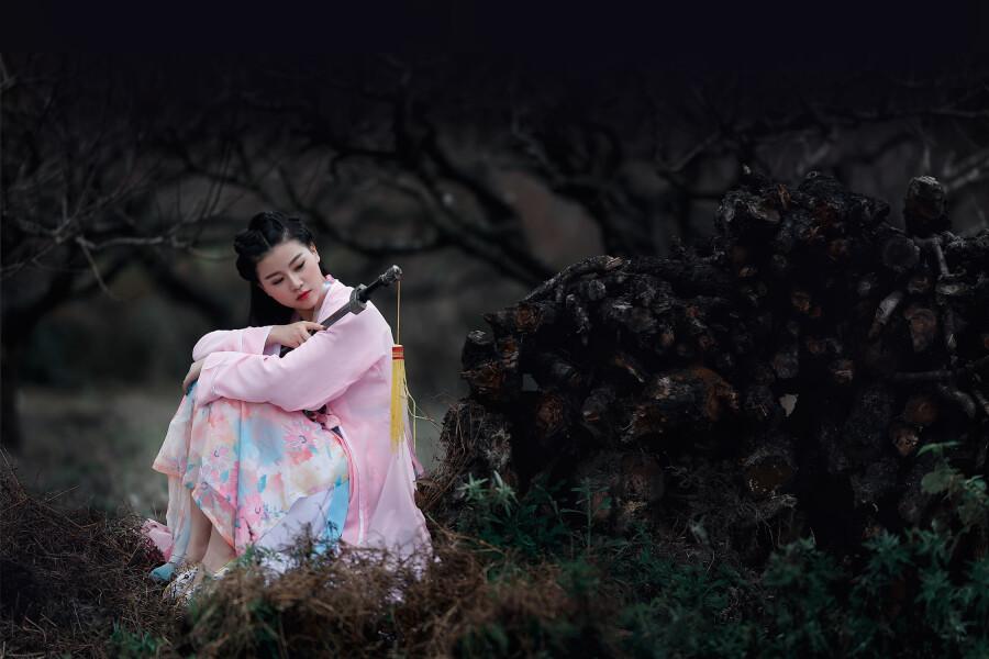 古韵·仙俠奇緣-花千骨 - 春晖 - 春晖的博客