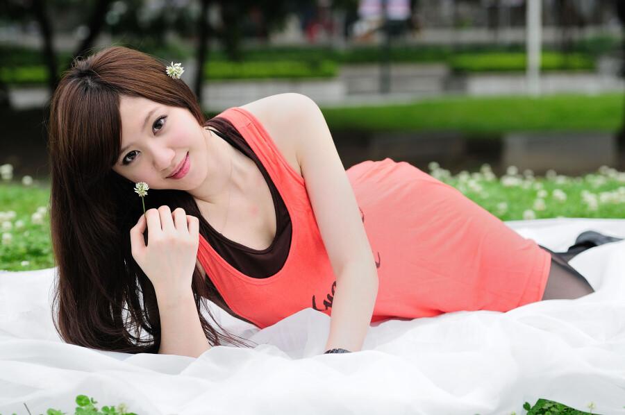 【现代时尚素材篇】人见人爱--迷人清纯美女 第61辑 - 浪漫人生 - .
