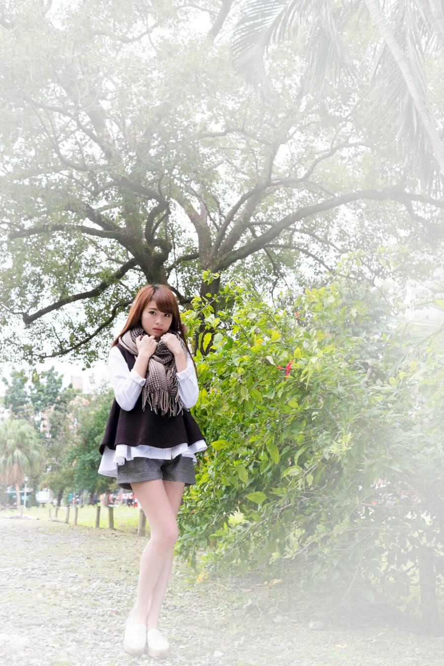 媚脸含春孙佳歆 - 春晖 - 春晖的博客