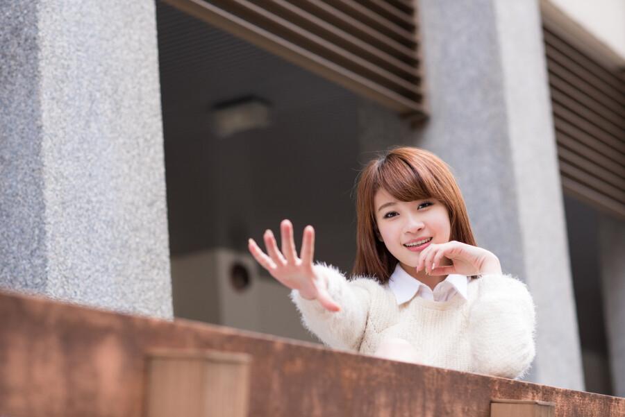媚脸含春孙佳歆 - 浪蝶 - 美女如云
