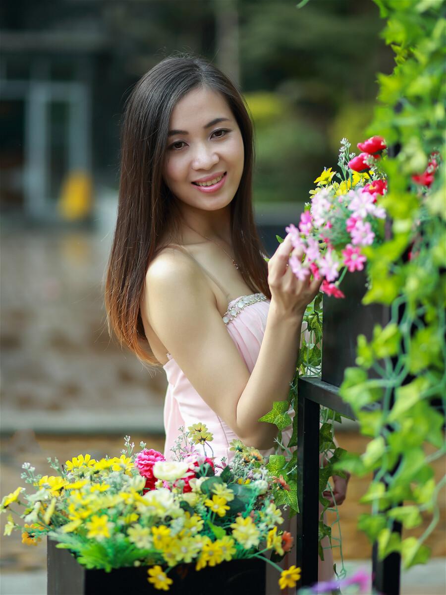 爱你今生到永远 - 春色满园 - 春色满园