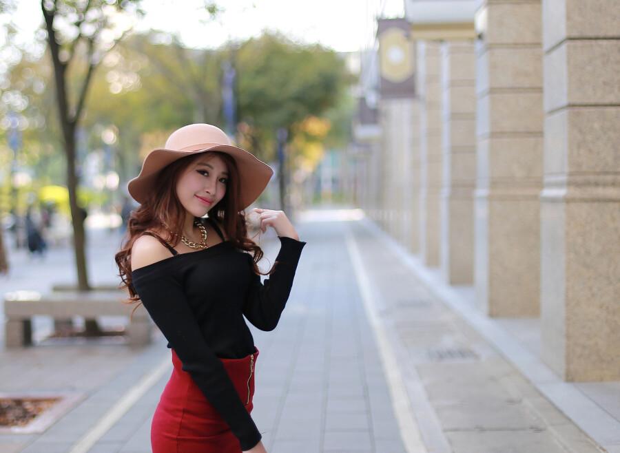 【现代时尚素材篇】成熟女人艳如桃……第43辑 - 浪漫人生 - .
