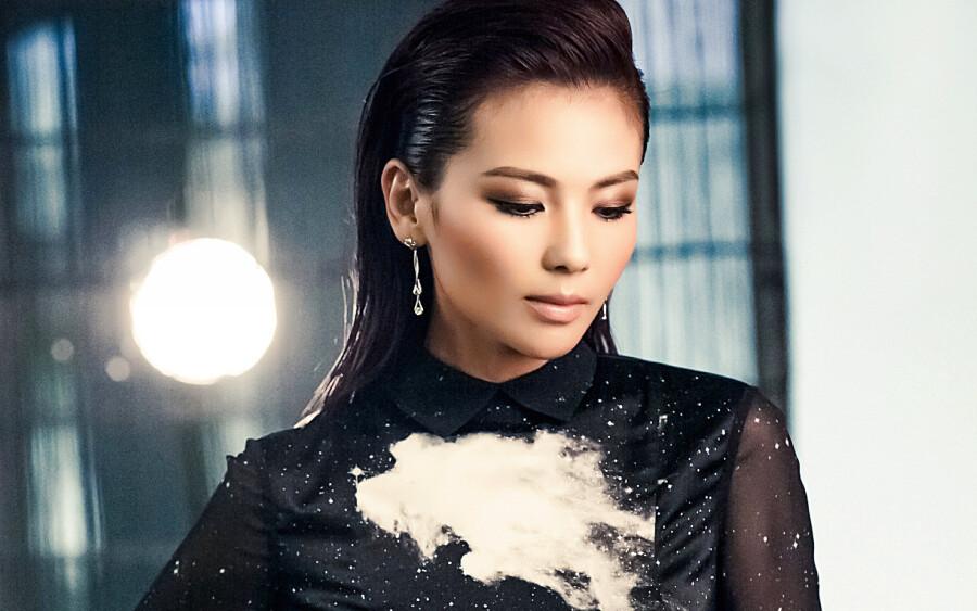 美女明星 刘涛 - 心若幽兰 - 心若幽兰