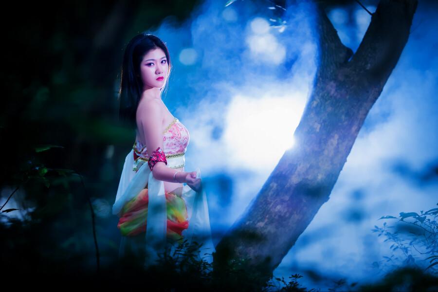 【美圖共享】◆ 倩女幽魂