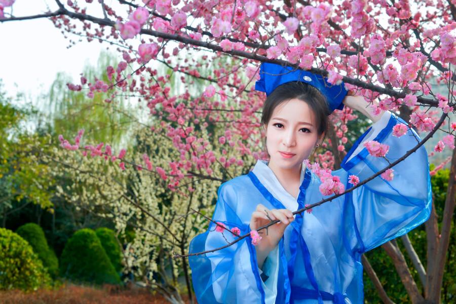 【美圖共享】◆ 梅花仙子