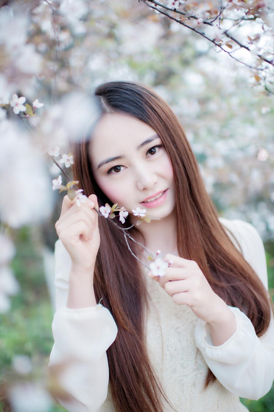 【现代时尚素材篇】【春天】 - 浪漫人生 - .