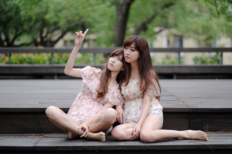 ㊣邻家女孩……[双生姐妹 大小乔 74p]……第五百九十辑
