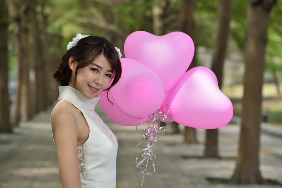 做我最美的新娘 - 春色满园 - 春色满园