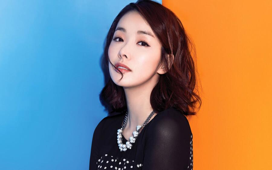 【美圖共享】◆ 韩国明星苏怡贤-壁纸