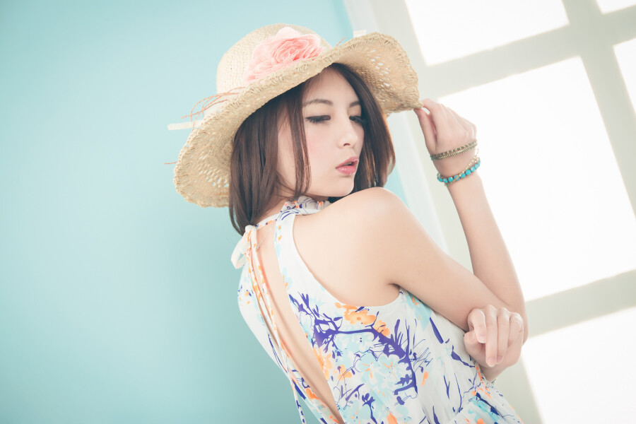 【现代时尚素材篇】成熟女人艳如桃……第61辑 - 浪漫人生 - .