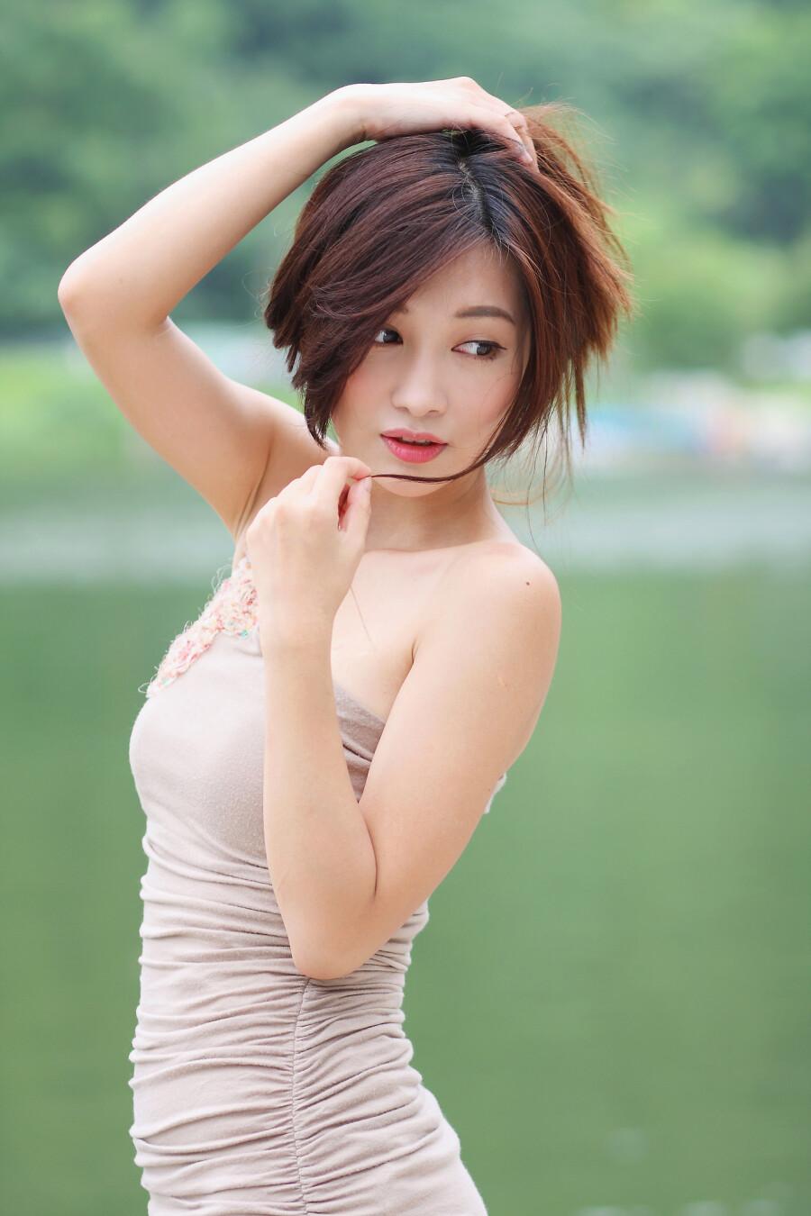 娇娇滴滴 江若宁 - 春色满园 - 春色满园
