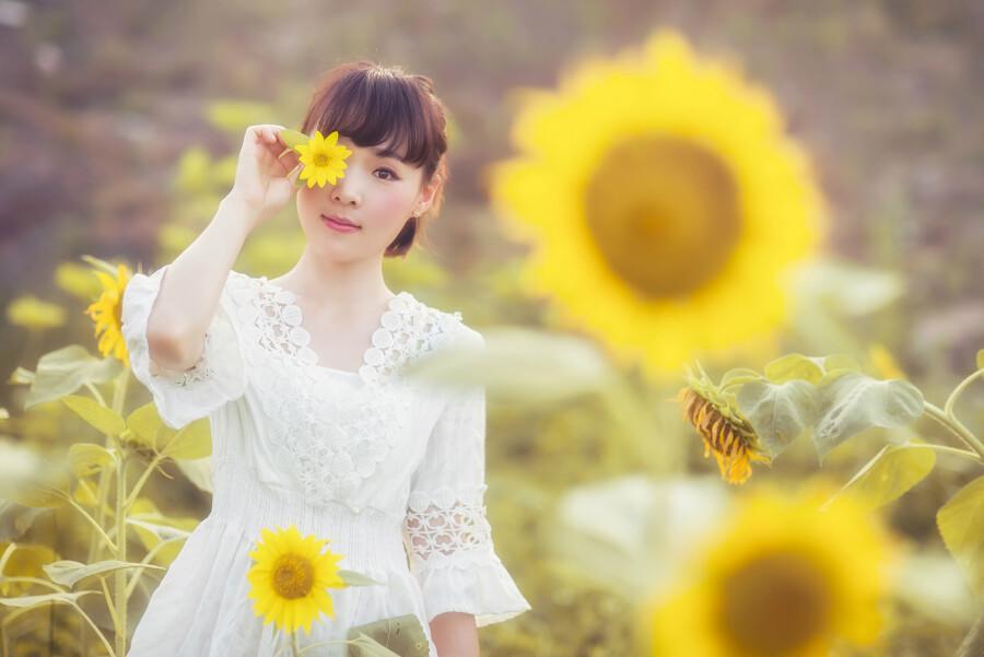 【现代时尚素材篇】七月你好 - 浪漫人生 - .