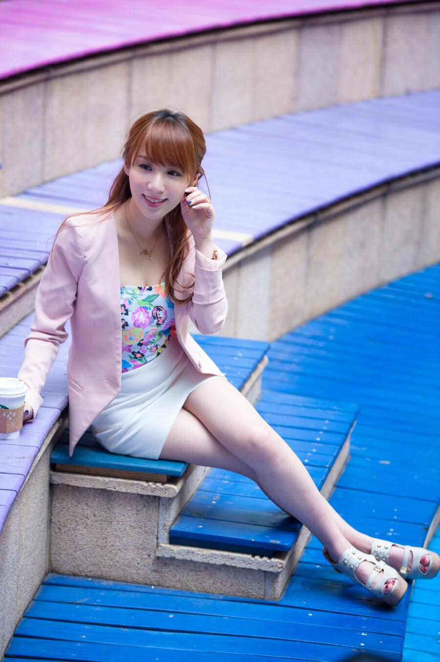☆成熟女人……[不是林志玲 Kimi 41p]……第六百七十八辑