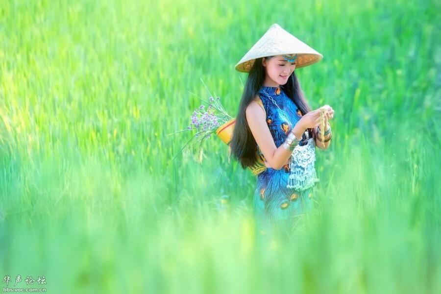 缱绻时光愁清秋,谁在红尘里等待【情感美文】 - 花仙子 - 花仙子的博客