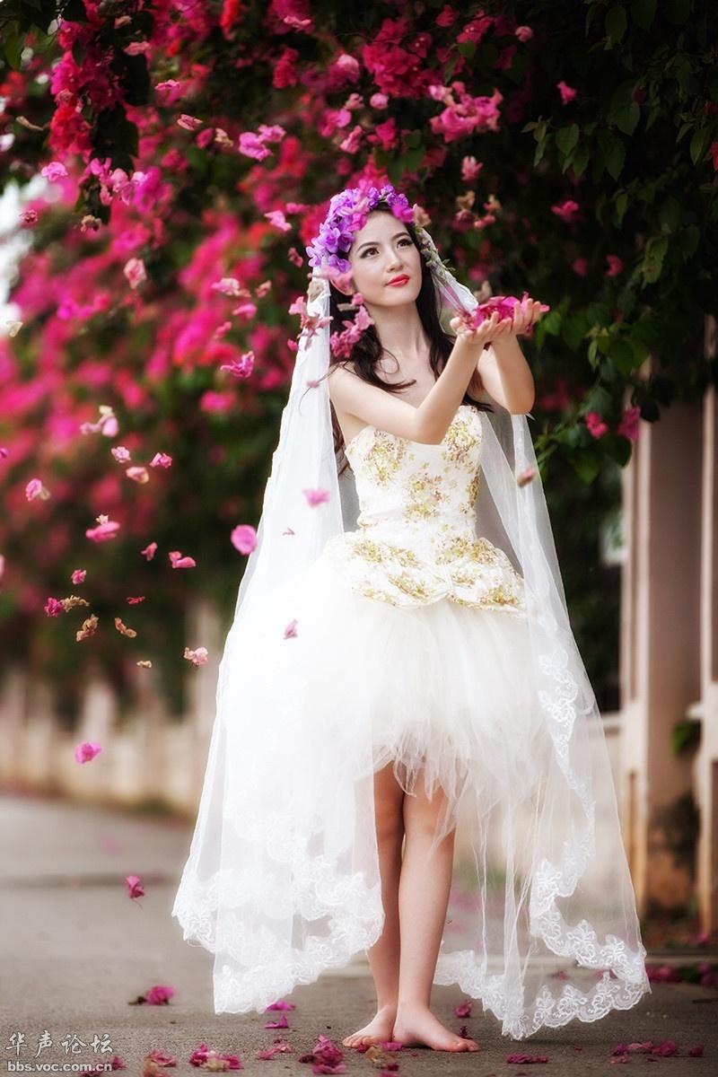 缓缓 行走于 暮色深秋【花仙子/美文】 - 花仙子 - 花仙子的博客