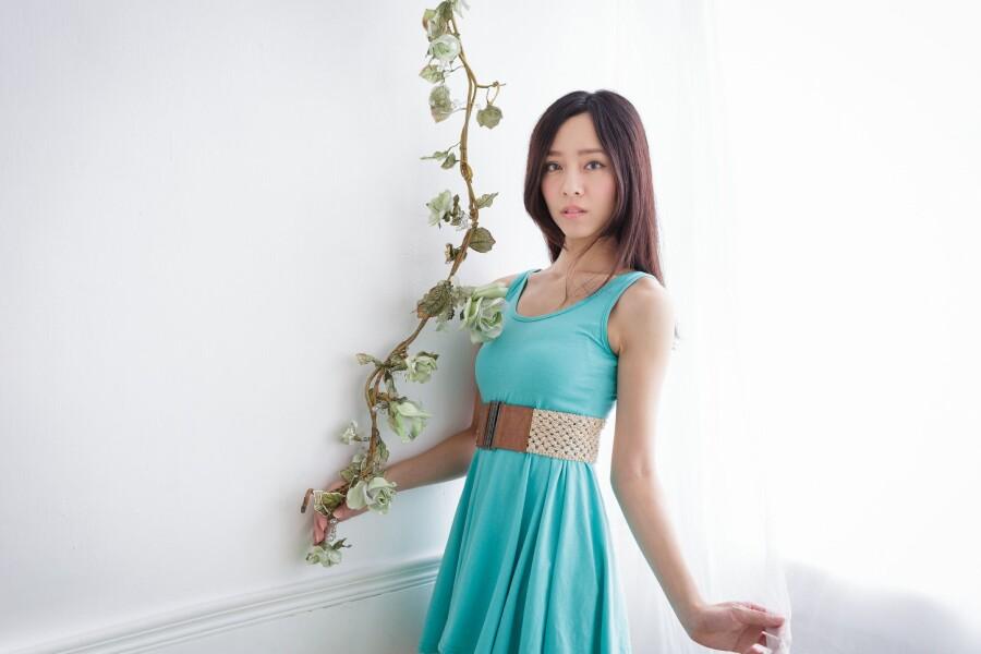 【现代时尚素材篇】成熟女人艳如桃……第75辑 - 浪漫人生 - .