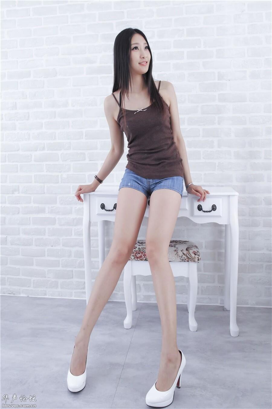 台湾清纯美女小葵 - 花開有聲 - 花開有聲