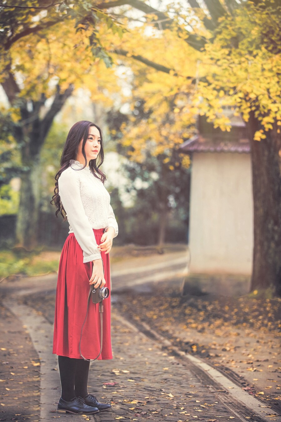 【现代时尚素材篇】人见人爱--迷人清纯美女 第98辑 - 浪漫人生 - .