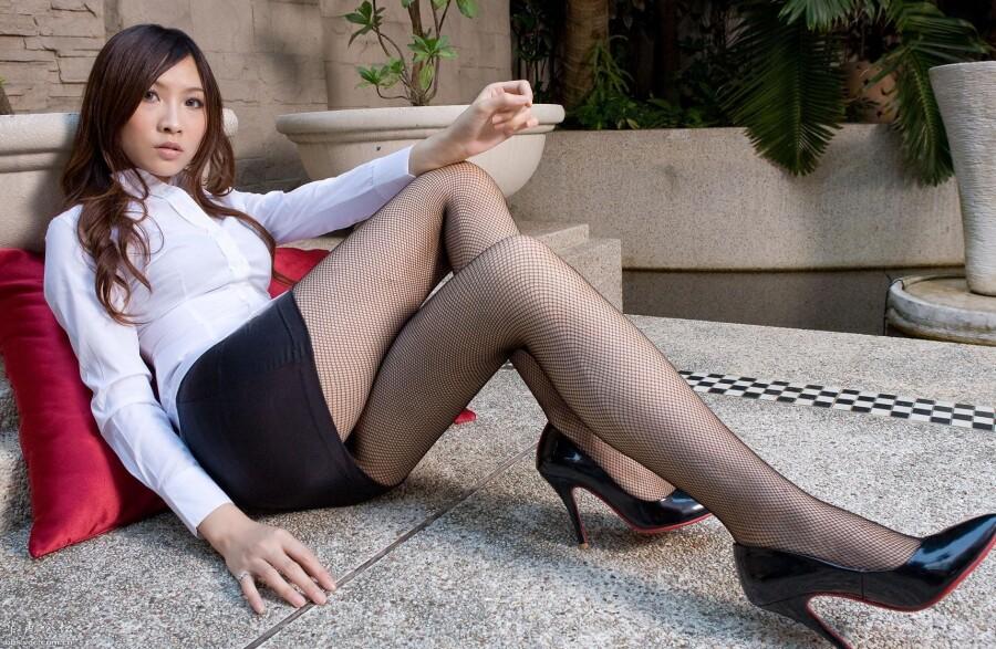 Content這絲襪挺別緻的誘惑 [28P]