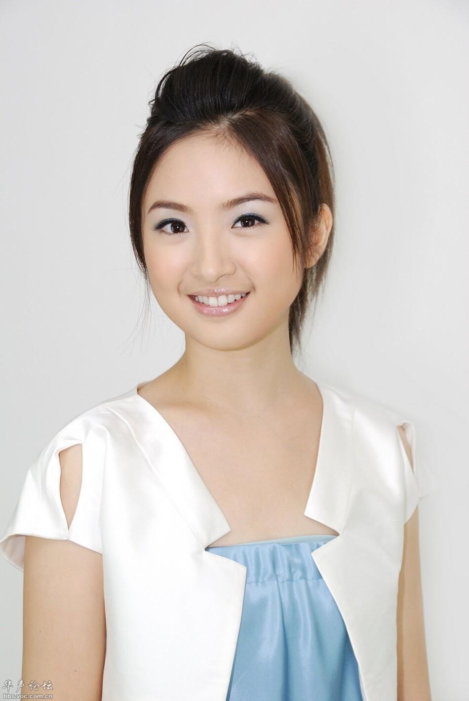 林依晨,台湾著名偶像剧演员----高清大图
